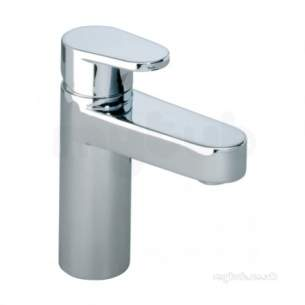 Roper Rhodes Taps -  Stream T771202 Basin Mixer Without Popup