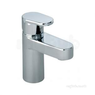 Roper Rhodes Taps -  Stream Mini Basin Mixer Without Popup