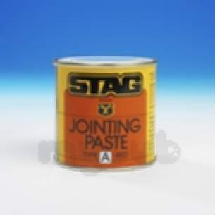 Misc Pipeline Jointing Products -  Stag A 400gm 211558