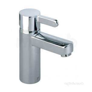 Roper Rhodes Taps -  Insight T991202 Basin Mixer W/o Popup