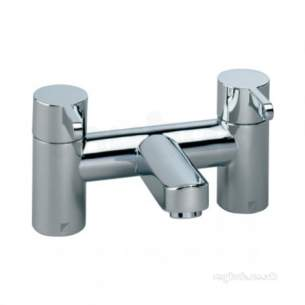 Roper Rhodes Taps -  Insight T993002 Bath Filler Deck Mount