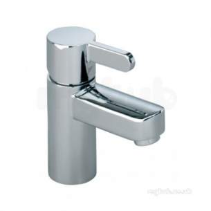 Roper Rhodes Taps -  Insight Mini Basin Mixer With Popup