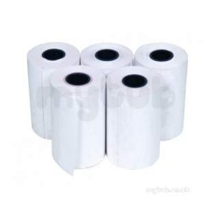 Kane International Combustion Test Equip -  Kane Tp5 5thermal Paper Rolls For Kmirp