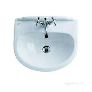 Ideal Standard Classic -  Ideal Standard Traditional E2150 500mm 1th V.basin Wh