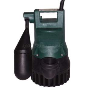 Jung Pumpen Pumps -  U3ks Special Corrosion Proof Auto 1ph