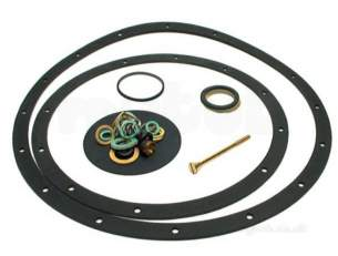 Avon Climate Miscellaneous Products -  Hcs Rewasher Kit For Bve Boilers
