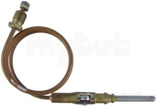 American Catering -  Imperial 30030 Thermocouple Clip In
