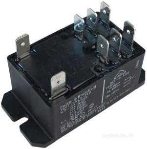 American Catering -  Prince Castle 65-048-10s Relay Solid St