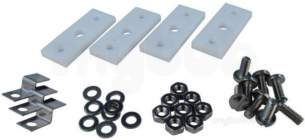 American Catering -  Prince Castle 421-286-4s Bearing Kit