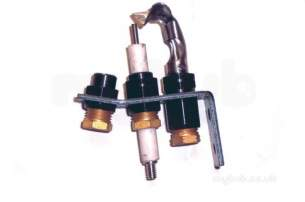 Blue Seal Catering Equipment -  Blue Seal 18691k Pilot Burner Kit