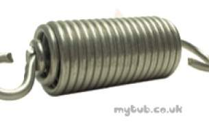 Hobart Commercial Catering Spares -  Hobart 12759 Control Arm Spring