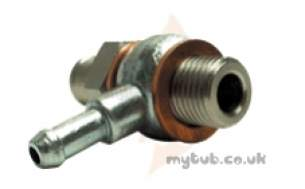 Hobart Commercial Catering Spares -  Hobart 139321-116 Connector 631039