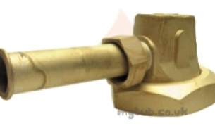 Hobart Commercial Catering Spares -  Hobart 14100635 Water Valve Head S-a