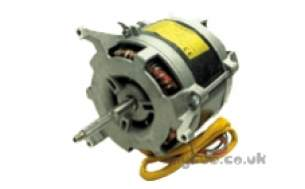 Hobart Commercial Catering Spares -  Hobart 231874-1 Motor Only 240v 50hz 1ph