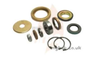 Hobart Commercial Catering Spares -  Hobart 289037 Seal Bearing Kit