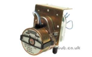 Hobart Commercial Catering Spares -  Hobart 323772-2 Peristaltic Hose Pump
