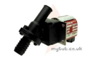 Hobart Commercial Catering Spares -  Hobart 323785-2 Drain Solenoid Valve