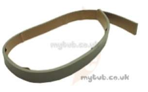 Hobart Commercial Catering Spares -  Hobart 886253-1 Rubber Seal
