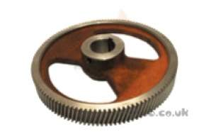 Hobart Commercial Catering Spares -  Hobart 51437 Main Drive Gear 123t
