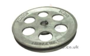 Hobart Commercial Catering Spares -  Hobart 53720 Driven Pulley Large