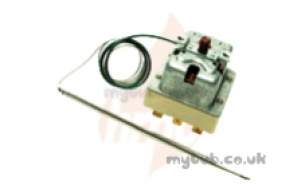 Valentine Equipment Ltd -  Valentine 70502 Thermostat Hi Limit F94