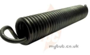 Consolidated Commercial -  Consolidated D-105 Door Spring 1005800