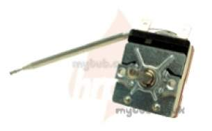 Ego Products -  Cdr Technical Services 55.13032.200 Thermostat