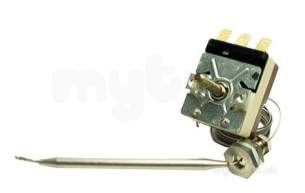 Ego Products -  Cdr Technical Services 55.13223.010 Thermostat S/p And Gland