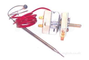 Hobart Commercial Catering Spares -  Hobart 144451-48 Thermostat Assembly