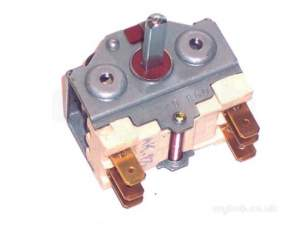 Hobart Commercial Catering Spares -  Hobart 144451-4 Temp Control Switch