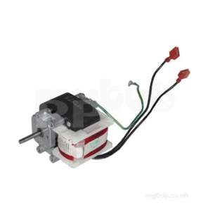 Litton amana Microwave -  Bradsh Litton Amr0150121 Blower Motor