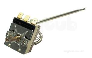 Ego Products -  Cdr Technical Services 55.13212.300 Thermostat