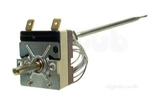 Ego Products -  Cdr Technical Services 55.13022.010 Thermostat