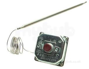 Ego Products -  Cdr Technical Services 55.31542.020 Limit Thermostat T/p 235c