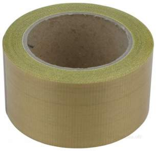 Bluebird Sealers -  Bluebird Packaging 6233/7.5 Glass Tape 60mm