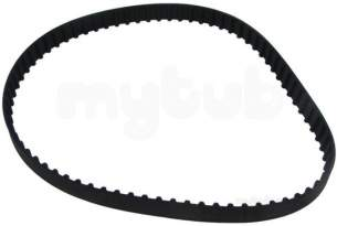 Bluebird Sealers -  Bluebird 130590 Timing Belt 3286