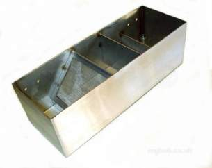 Norbake Bakery -  Norbake406090148 Top Filter Box 46090148