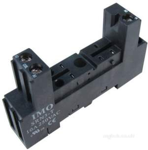 Tom Chandley Bakery Parts -  Chandley Ez016 Relay Base