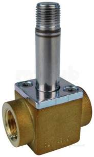 Tom Chandley Bakery Parts -  Chandley Pv0003 Solenoid Valve Air