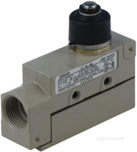 Tom Chandley Bakery Parts -  Chandley Es204 Plunger For Micro Switch