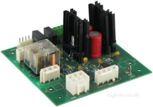 Tom Chandley Bakery Parts -  Chandley 722010 Power Supply