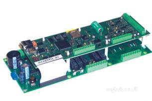 Rational Uk Ltd -  Rational 3040.3001et Printed Circuit Board