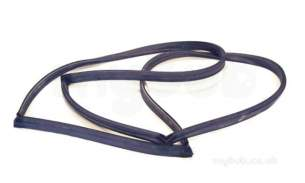 Rational Uk Ltd -  Rational 5105.1023p Door Gasket 201