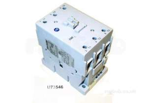 Mono Equipment Bakery -  Mono B859-08-040 Heat Contactor
