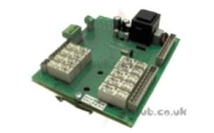 Rational Uk Ltd -  Rational 3040.3100et Bypass/level Printed Circuit Board