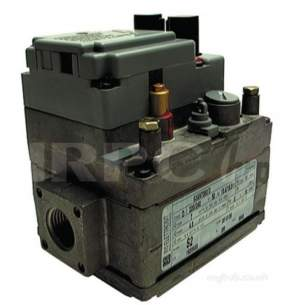 Sit Gas Controls -  Ideal 0.810.156 1/2 Electrosit Valve