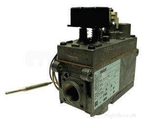 Sit Gas Controls -  Ideal 0.710.650 Minisit Gas Valve Oven