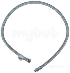 Riello Burner Spares -  Bosch Riello 3003769 Flexible Tube