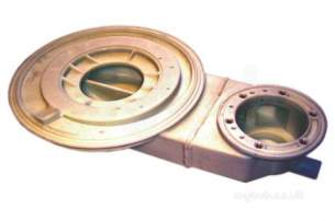 Hobart Commercial Catering Spares -  Hobart 324685-1 Housing