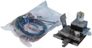 Hobart Commercial Catering Spares -  Hobart 493036 Door Closing Mechanism